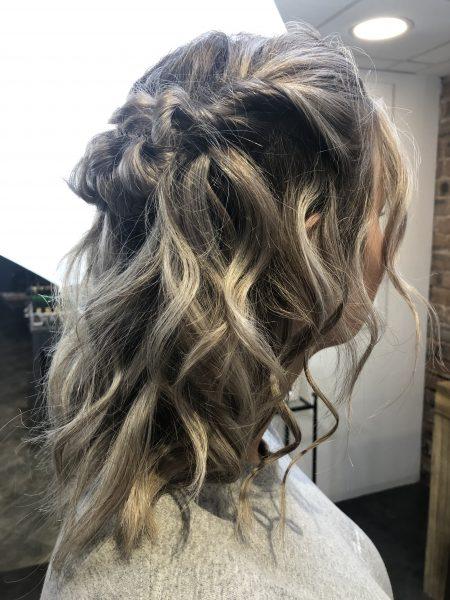 prom hair dumfries