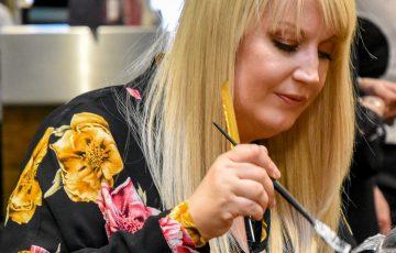 Lisa Head Colour Technician