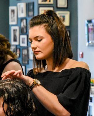 Louise Salon Assistant Dumfries