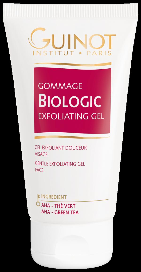 Gentle Skin Peel Gommage Biologic