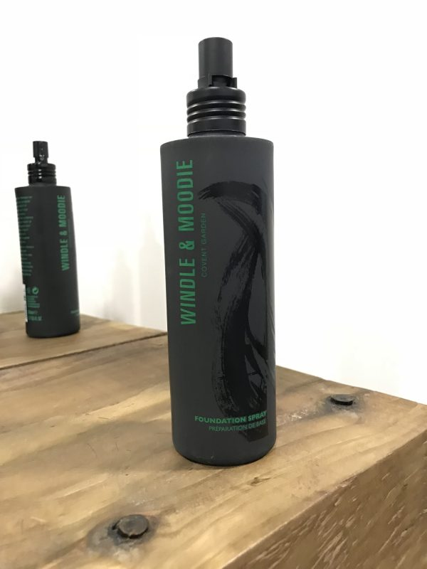 Foundation Spray