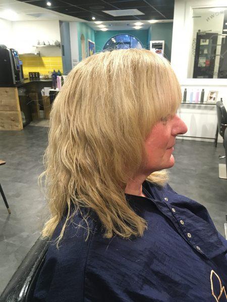 hairdresser dumfries