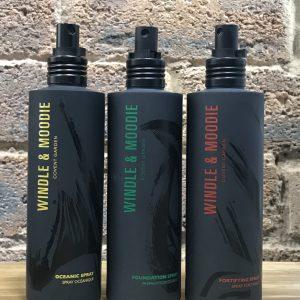 Styling Sprays