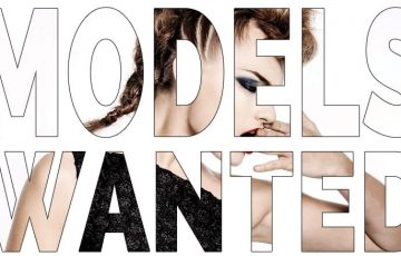 hair models wanted nelson brown