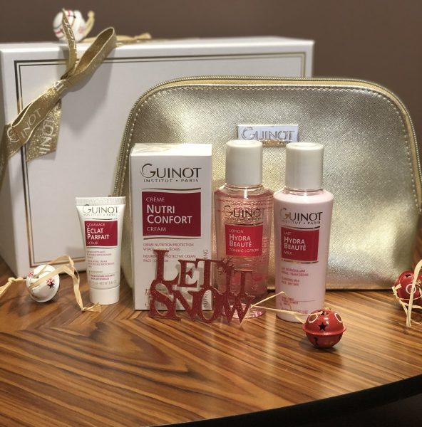 Guinot Christmas Gift Set