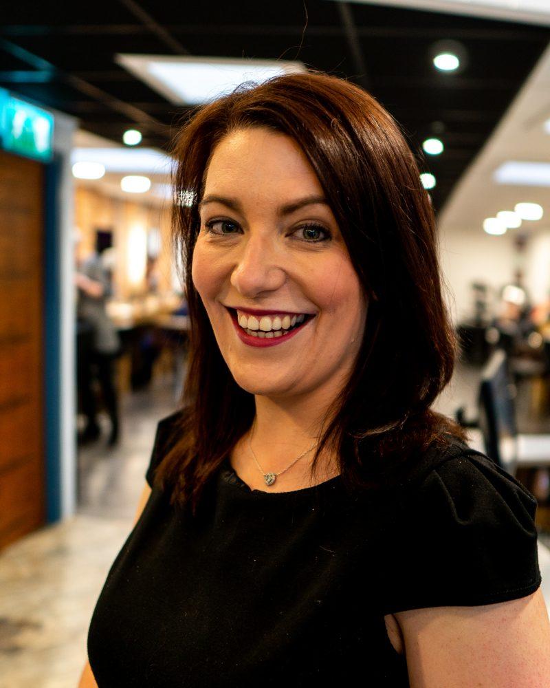Donna Guinot Expert