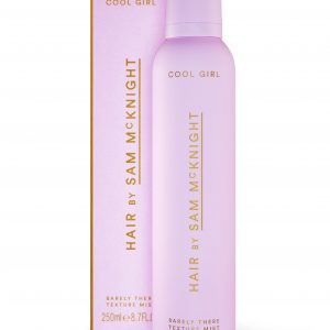 Cool Girl Barely there texture mist