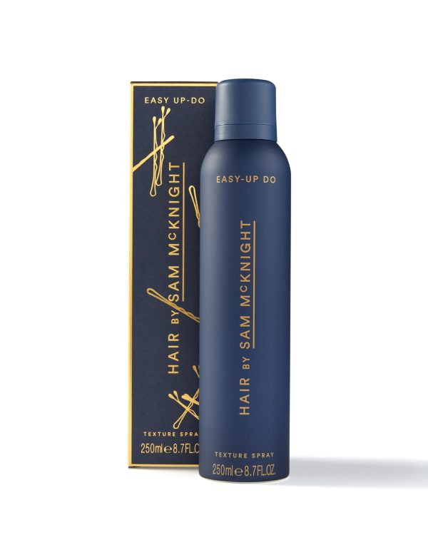 Sam McKnight Easy Up Do TEXTURE SPRAY