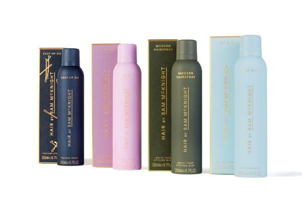 Sam McKnight products